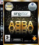Sony SingStar ABBA, PS3 Básico PlayStation 3 vídeo - Juego (PS3,...