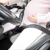 YZNlife Sicherheitsgurt für Schwangere, Sicherheit für Schwanger Sicherheit Auto Gurtverlängerung, Schwangerschaft Auto Bauch-Gurt Schwangerschaftsgurt, Komfort und Sicherheit für schwangere Mütter
