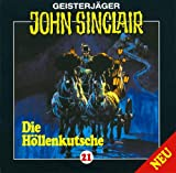 John Sinclair Edition 2000 – Folge 21 – Die Höllenkutsche