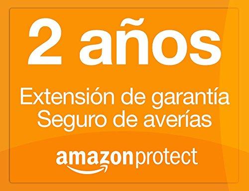 Amazon Protect - Seguro de extensión de garantía para averías de 2 años para televisores desde 350,00 EUR hasta 399,99 EUR