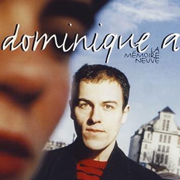 Le mémoire neuve (Edition spéciale - Album remasterisé en 2011)
