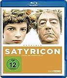 Fellini's Satyricon [Italia] [Blu-ray]