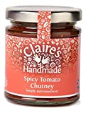 Claire's - Chutney para tomate picante (200 g)