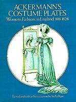 Ackermann's Costume Plates
