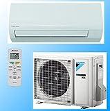 DAIKIN CLIMATIZZATORE KIT FTXF20Ae43RXF20A SERIE SENSIRA R32 7000 BTU INVERTER