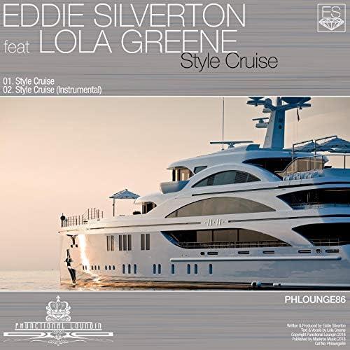 Eddie Silverton feat. Lola Greene