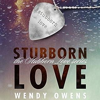 Stubborn Love cover art