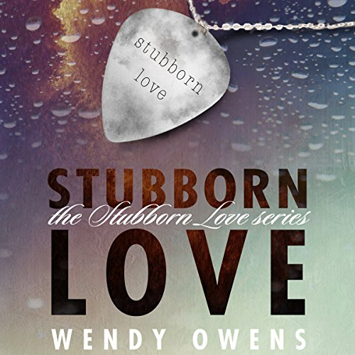 Stubborn Love audiobook cover art