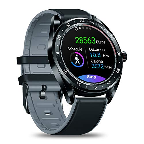 Zeblaze Neo Smart Watch Activity Tracker, Heart Rate Monitor, Blood Pressure...