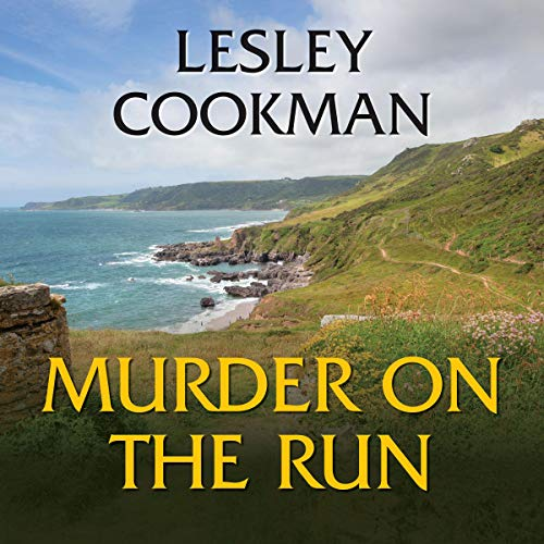 Murder on the Run                   By:                                                                                                                                 Lesley Cookman                               Narrated by:                                                                                                                                 Patience Tomlinson                      Length: 8 hrs and 59 mins     Not rated yet     Overall 0.0