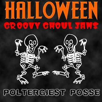 Halloween Groovy Ghoul Jams