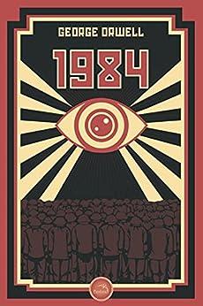1984 por [George orwell]