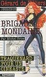Brigade Mondaine 309 - Traquenard pour un cinéaste