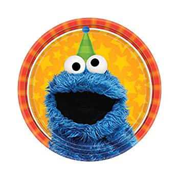 Best cookie monster plates Reviews