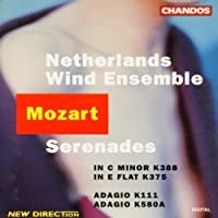 Serenades by W.A. Mozart (1995-05-03)