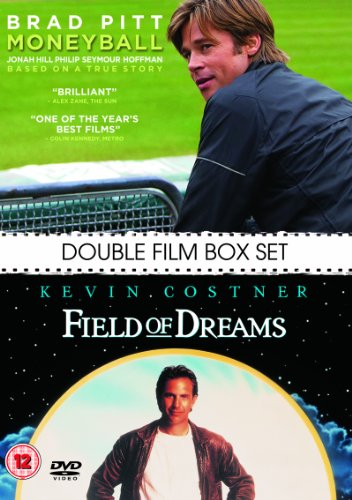 Moneyball/Field of Dreams [Reino Unido] [DVD]