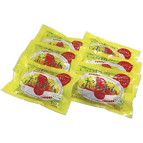 ポムの樹 特製オムライス6袋セット PO-6【お店の味 6個セット 洋食 温めるだけ おいしい 美味しい うまい お取り寄せ グルメ 】