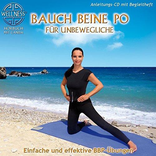 Bauch Beine Po für Unbewegliche - Einfache und effektive BBP-Übungen