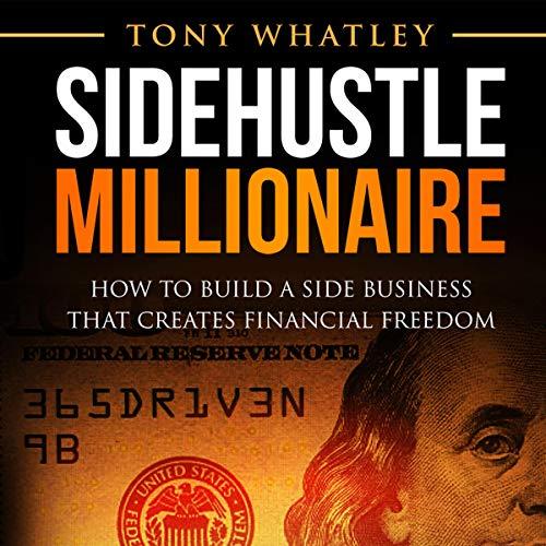 Sidehustle Millionaire cover art
