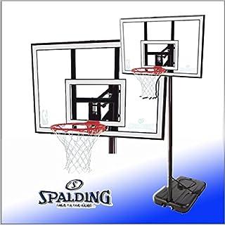 SPALDING NBA オリジナル バスケットゴール 77824JP ミニバスから一般用