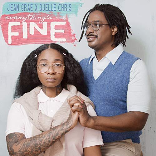 Everything's Fine [Vinyl LP]