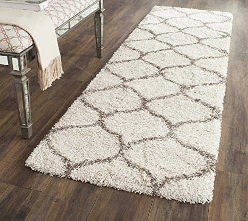 Our #7 Pick is the Safavieh Hudson Moroccan Runner Rug for Your Home