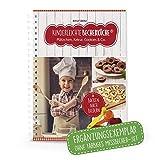Kinderleichte Becherküche Band 5, Ergänzungsexemplar ohne Messbecher mit 10 Rezepten, Plätzchen, Kekse, Cookies & Co. Bekannt aus Die Höhle der ... / Bekannt aus