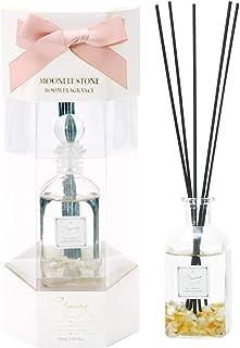 ノルコーポレーション リードディフューザー ムーンリットストーン フルーティーペアの香り 105ml OA-MLS-2-3