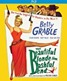Beautiful Blonde From Bashful Bend, The (1949) [Blu-ray]