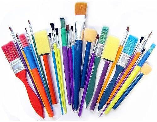 Imaginarium Paint Brush Set by Imiginarium