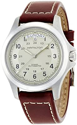 Hamilton - Men's Watch H64455523