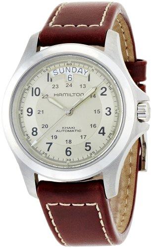 Orologio Uomo - Hamilton H64455523