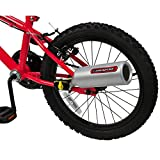 Speedway Motors Turbospoke Bicycle Bike Muffler Exhaust Noise Maker