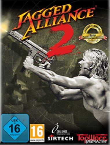 Jagged Alliance 2 [Download]