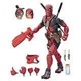 Avengers Figura Deadpool Marvel Legends, Multicolor (Hasbro C1474EU4)...