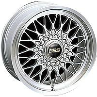 17pulgadas BBS Type RG Llantas & Neumáticos Wheel & Tire Set 1: 24Model Kit montar aoshima 052402