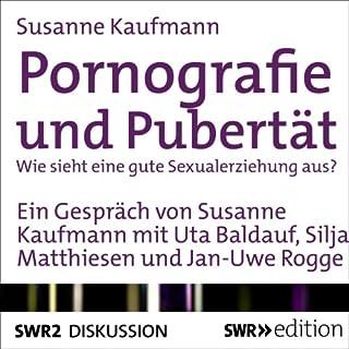 Pornografie und Pubertät Titelbild