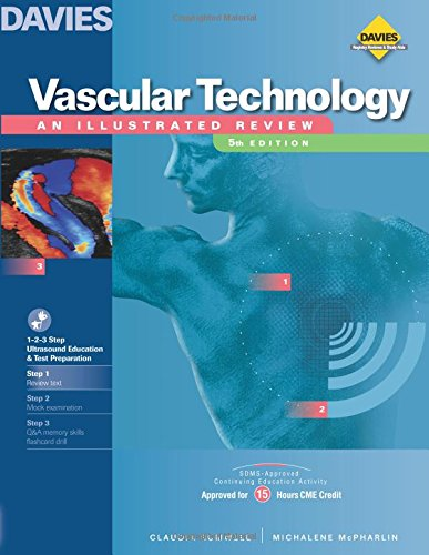 Vascular Technology: An Illustrated Review, 5th Edition