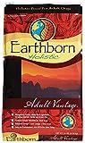 Earthborn Holistic Adult Vantage Dry Dog Food