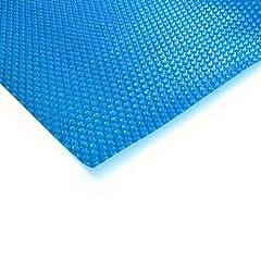 Blaue Solarfolie