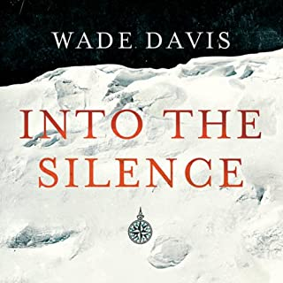 Into the Silence cover art