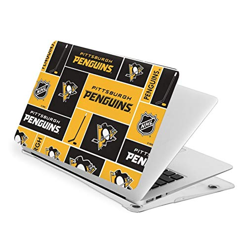 MacBook Air 13 Inch Case Pittsburgh Hockey Penguin 2020 Laptop Sleeve Bag PVC Notebook Computer Case Air13 Hard Shell Cover