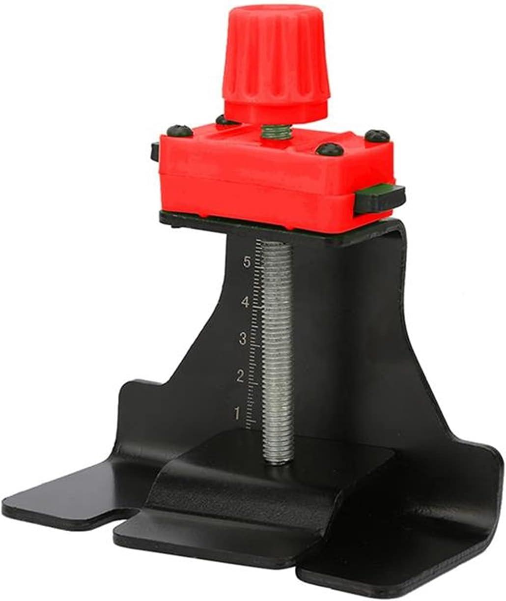BAUSE Tile Deluxe Height Adjustment specialty shop 500KG Manual Regulator Loaded