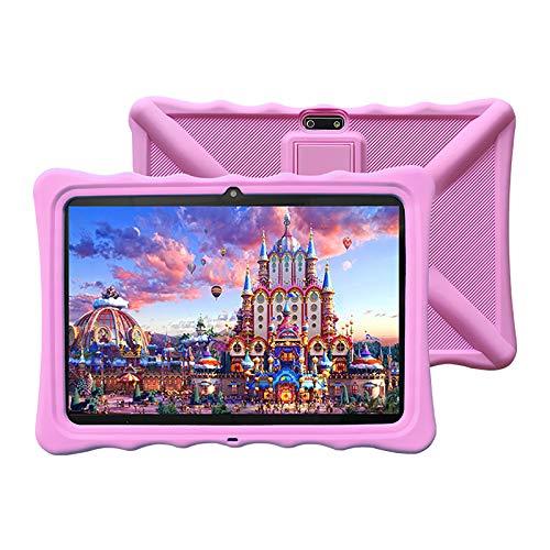 LIUHUI Tablet PC, Pantalla Grande De 10 Pulgadas, Memoria De Funcionamiento 1G / 2G para Elegir, Expansión De Capacidad De Soporte, Función De Llamada 3G Y WiFi, Procesador De Cuatro Núcleos