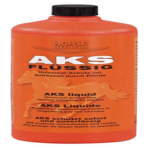 HORSE fitform AKS antivries vloeibaar, universele bescherming tegen aanschenken 1L