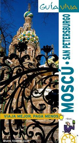Moscú - San Petersburgo (Guía Viva - Internacional)