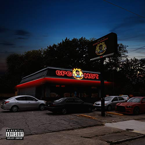 6pc Hot EP [Explicit]