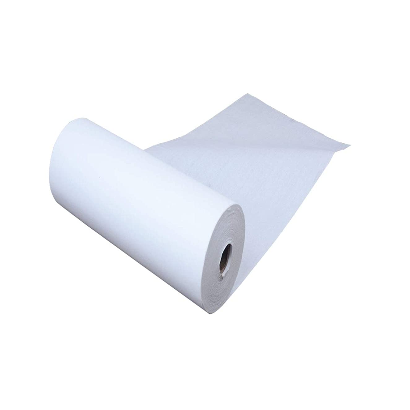 Tianjintang Chinese Super Long Half Raw Half Ripe 半生半熟 Blank Xuan Ppaer Rice Paper Roll for Calligraphy Painting(0.35m100m)