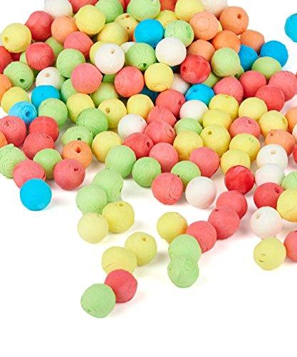 Lot de 150 boules pour sarbacanes - Taille Unique