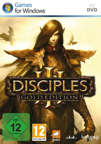 Photo of Disciples III – Gold Edition [German Version]